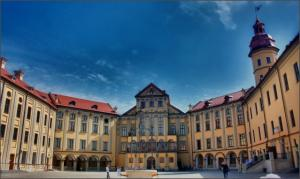 Nesvizh Palace Tour - Unesco World Heritage Packages
