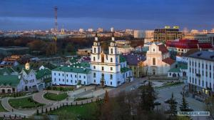 Discovering  Belarus Tour