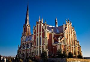 Holy Trinity Church Tour In The Village Of Gervyaty Packages