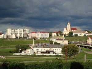 Minsk - Dudutki - Grodno - Korobchitsy Tour Packages